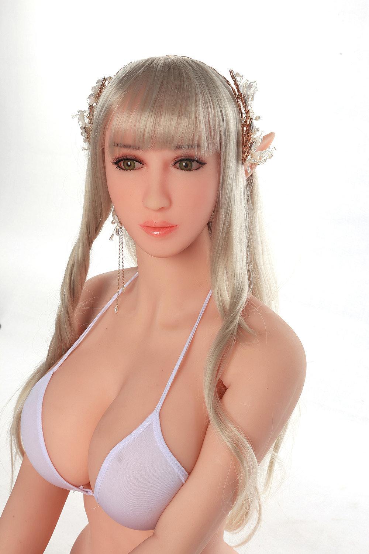 Nina 165cm sex doll - 7