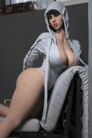 163cm Jasmine sex doll - 7