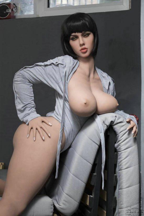 163cm Jasmine sex doll - 8