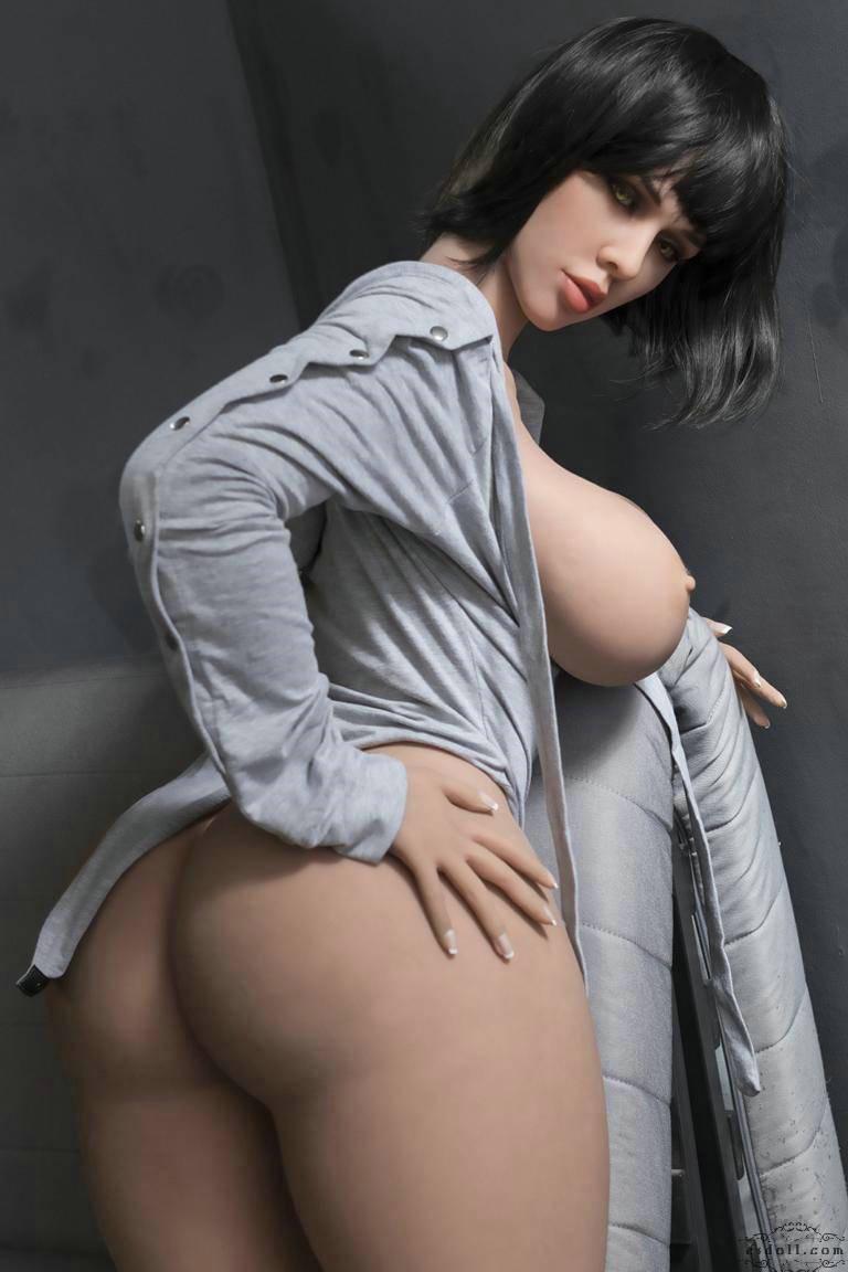 163cm Jasmine sex doll - 9