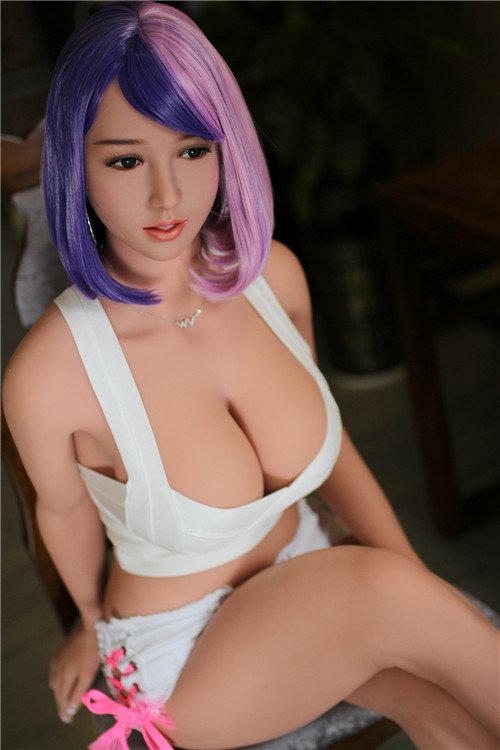 168cm Kily sex doll - 1