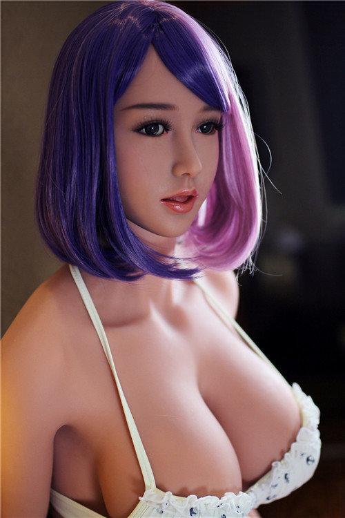 168cm Kily sex doll - 9
