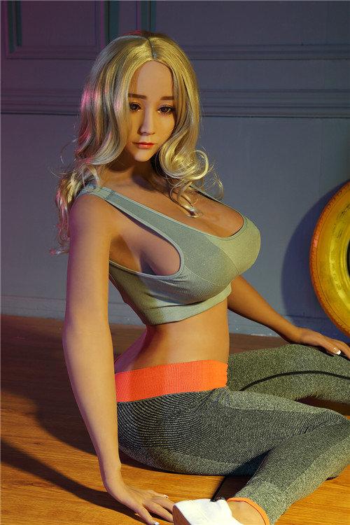 168cm sex doll Qing - 2