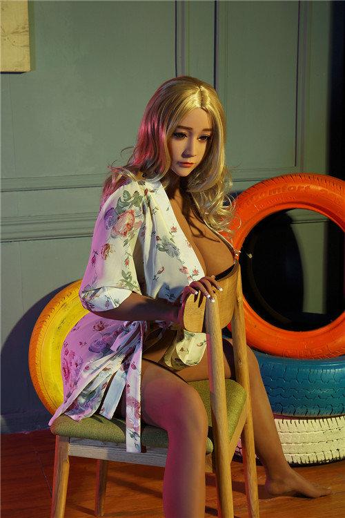 168cm sex doll Qing - 7