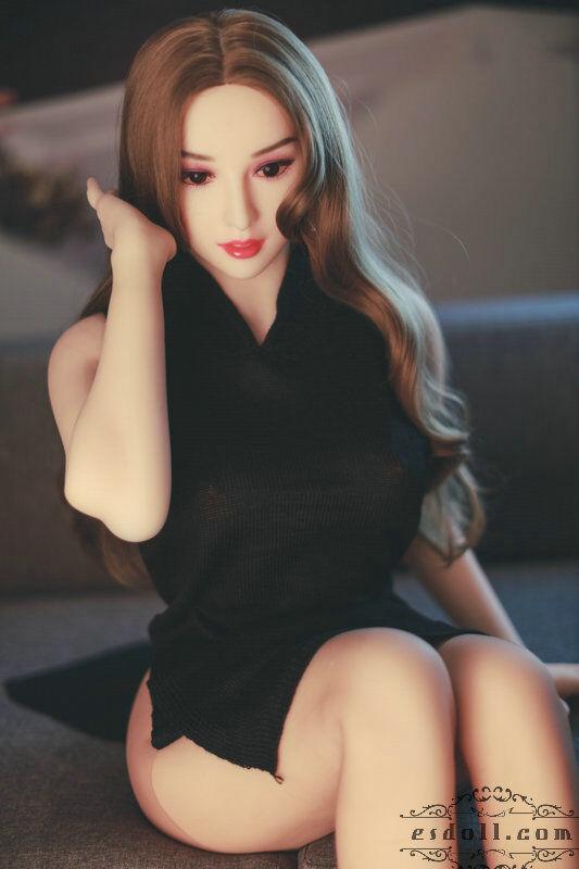 168cm Iris sex doll - 3