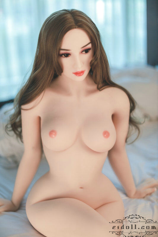 Chinese Fashion Female Model Silicone Sex Doll Body
