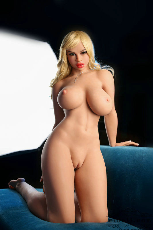 170cm Cute Supermodel Lady Sex Doll - Elaina