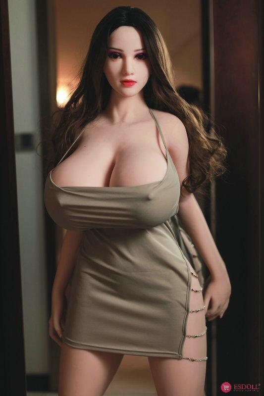 Becca 170cm sex doll