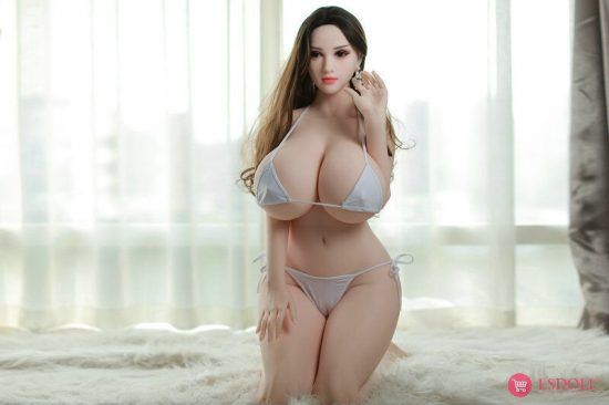 Adult Sex Doll - Becca