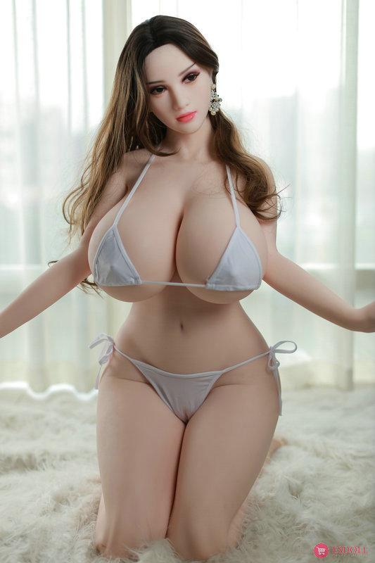 Becca 170cm sex doll - 2