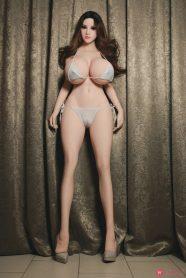 Becca 170cm sex doll - 4