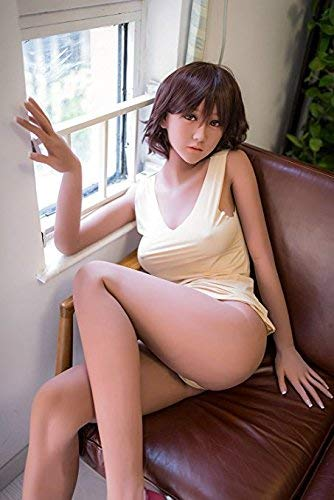 153cm Full Size Solid Lifelike Doll-5