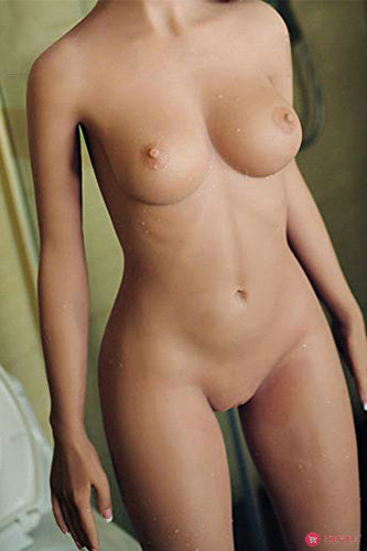 Lifelike Sex Doll - Knetsch - 2