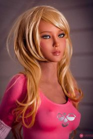 158cm Karen TPE sex doll