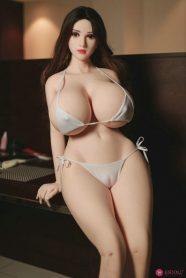 Becca 170cm sex doll - 9