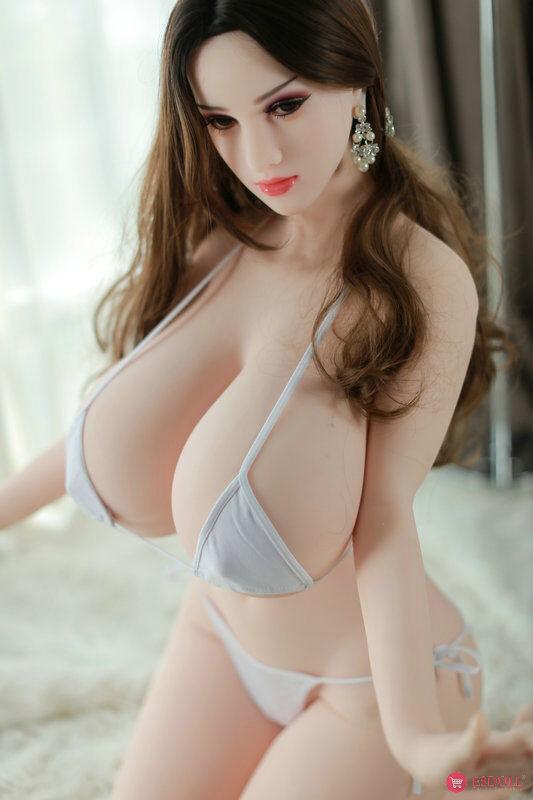Becca 170cm sex doll - 7
