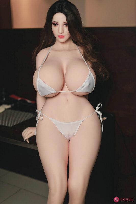 Becca 170cm sex doll - 8