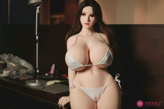 Adult Sex Doll - Becca - 2