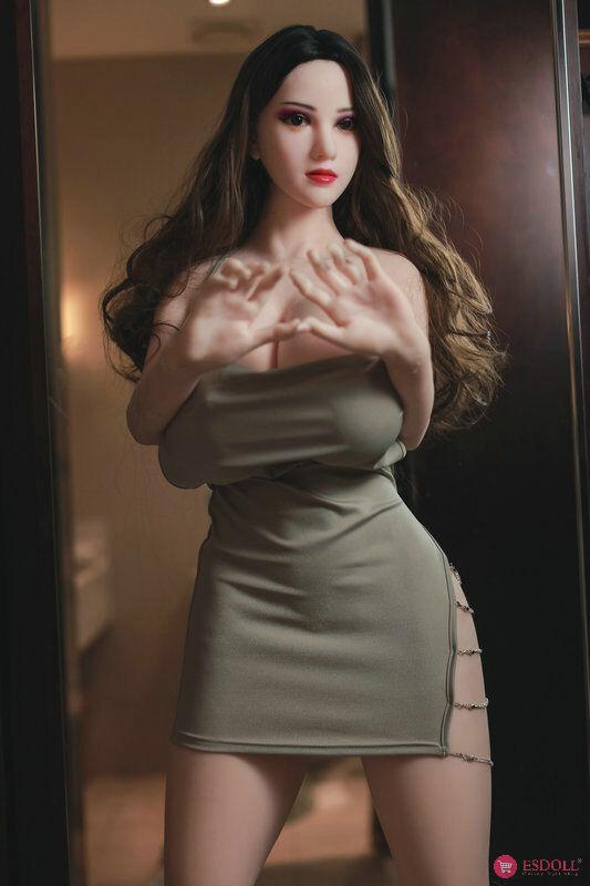 Becca 170cm sex doll - 14