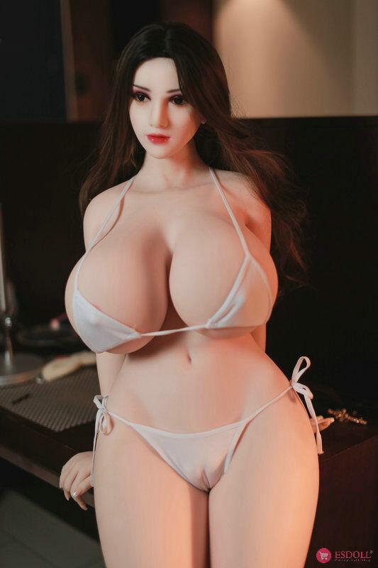 Becca 170cm sex doll - 12