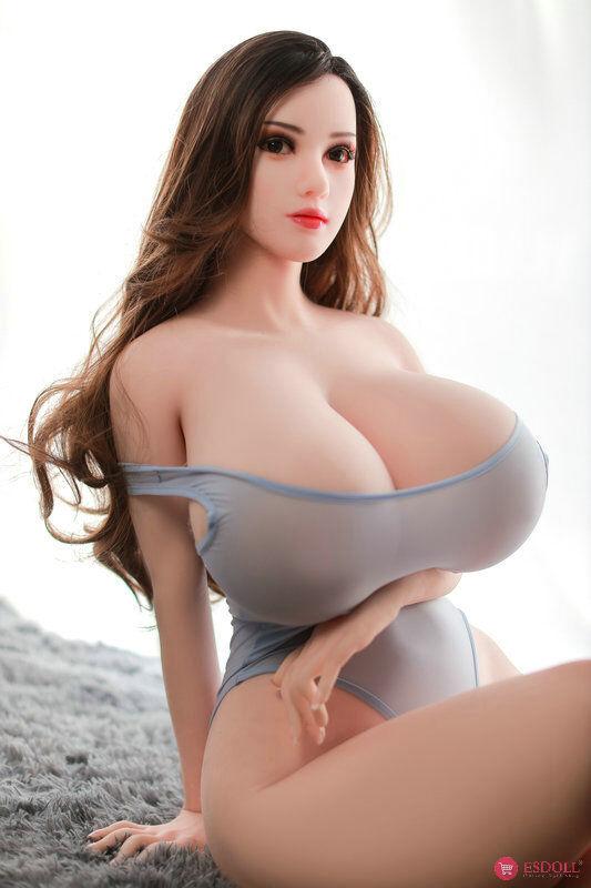 Effie 170cm sex doll - 3