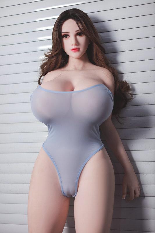Effie 170cm sex doll - 8