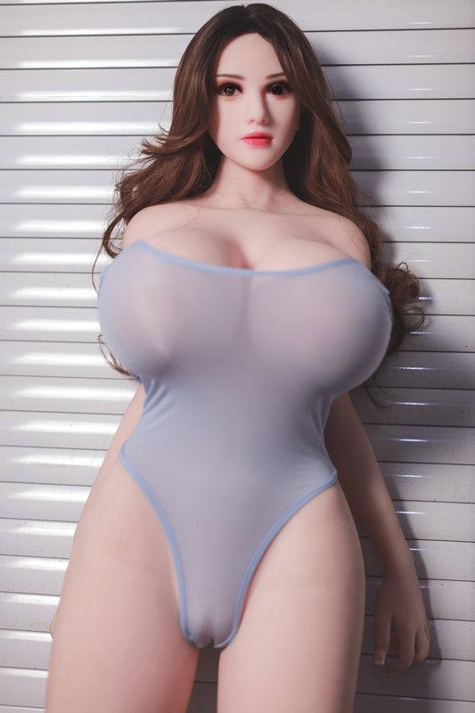 Effie 170cm sex doll - 9