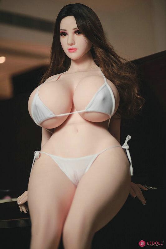 Becca 170cm sex doll - 20