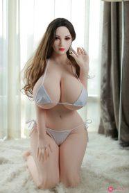 Becca 170cm sex doll - 22