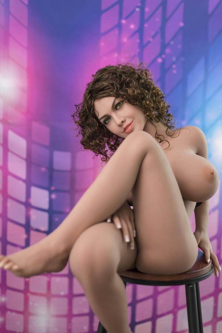 Sex Doll - Betty - 3