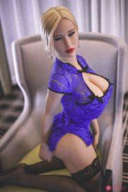 Anastasia 153cm sex doll -1