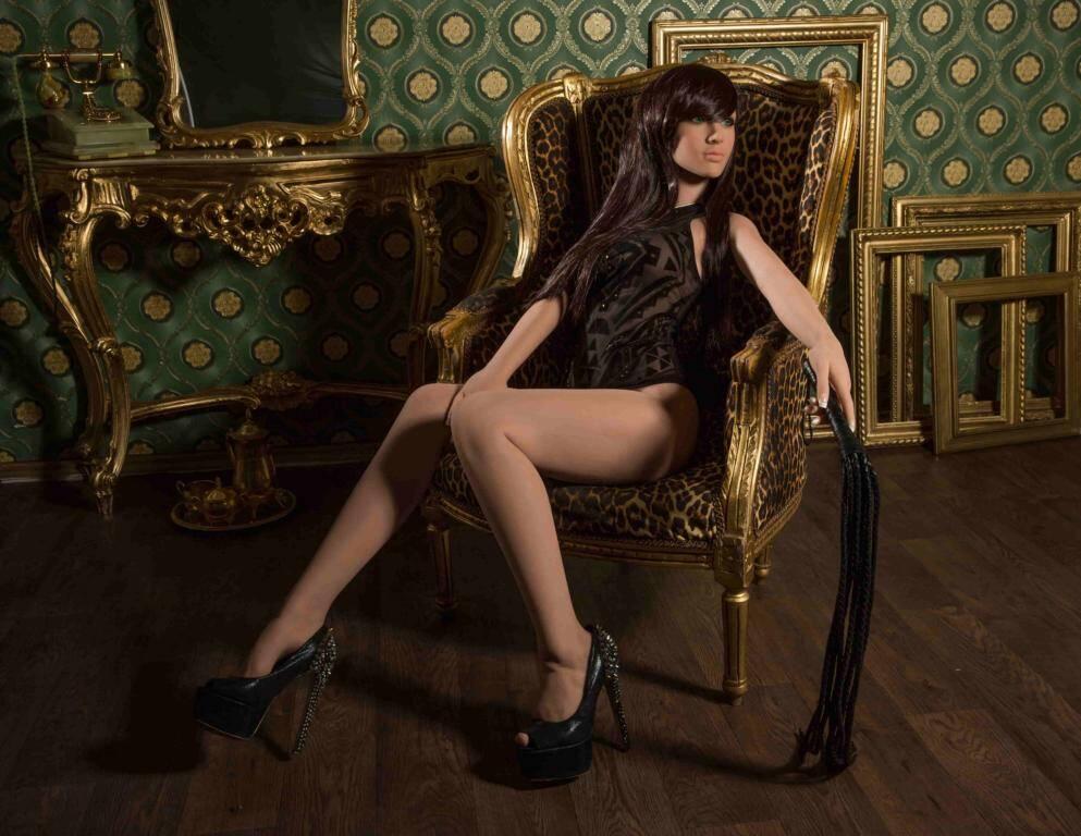 158cm Premium luxury Sex Doll