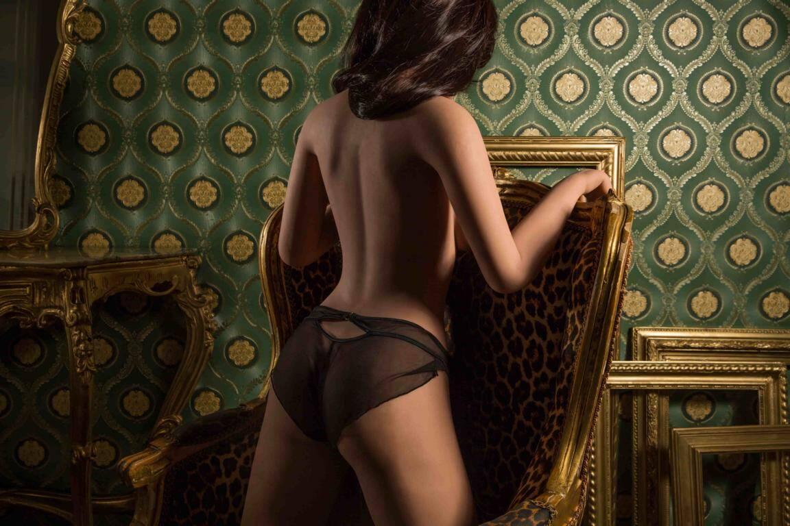 158cm Premium luxury Sex Doll - 2