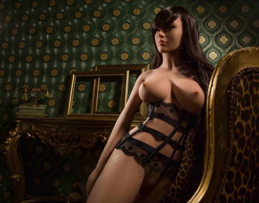 158cm Premium luxury Sex Doll - 3