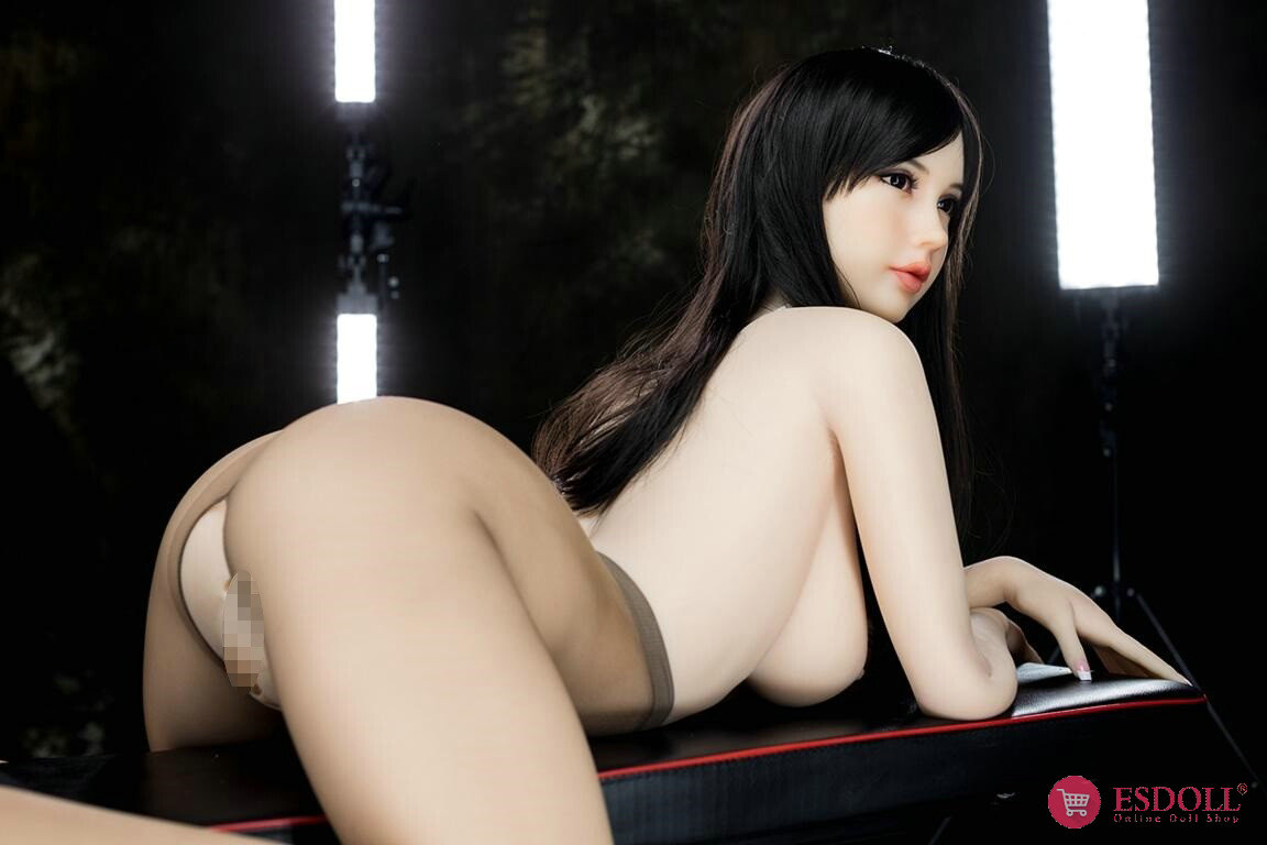 163cm Luxurious Sexy Charm Full Size Realistic Sex Doll - Bianca -1
