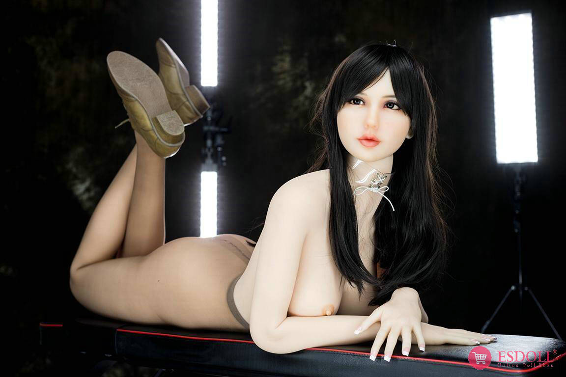 163cm Luxurious Sexy Charm Full Size Realistic Sex Doll - Bianca -3