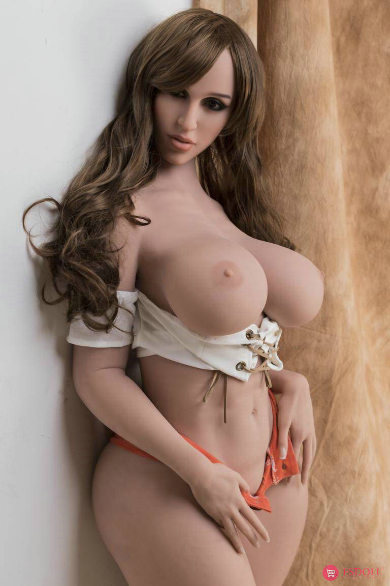 163cm Big Boobs Real Sex Doll