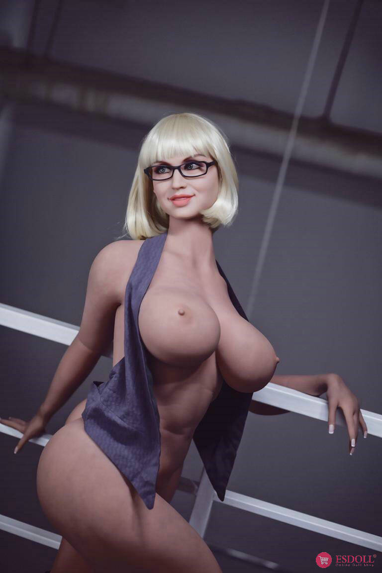 Realistic Sex Doll - Helen