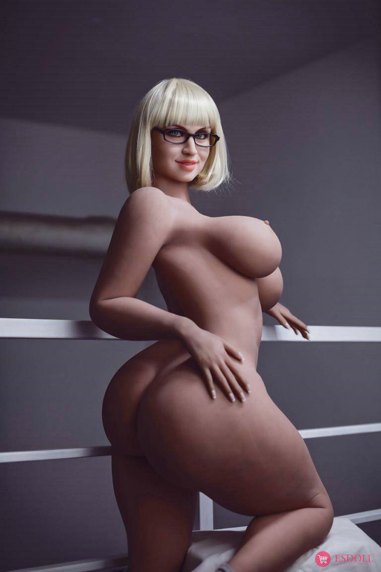 Realistic Sex Doll - Helen - 2