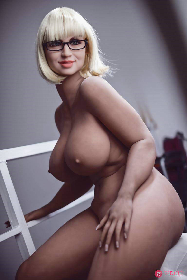 Realistic Sex Doll - Helen - 3