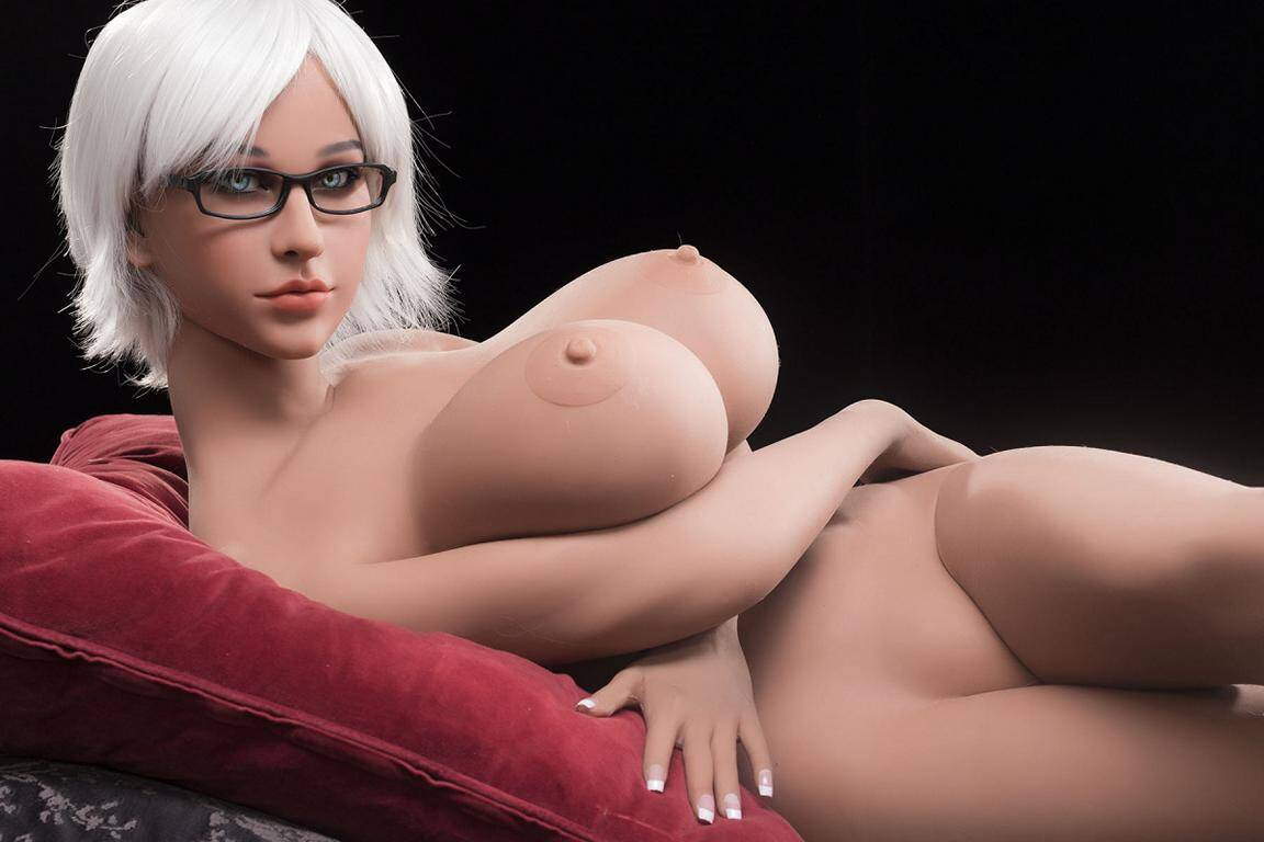 Silicone Love Doll - Hanna - 2