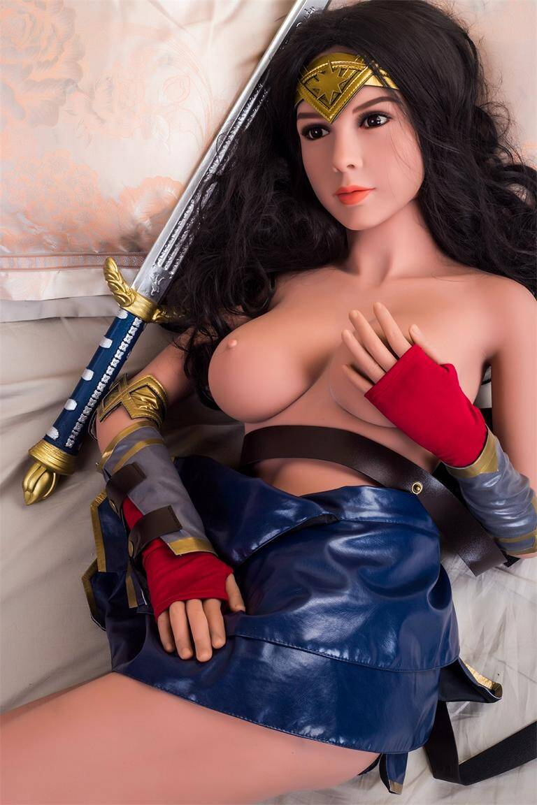 D-Cup Sex Doll - Diana - 3