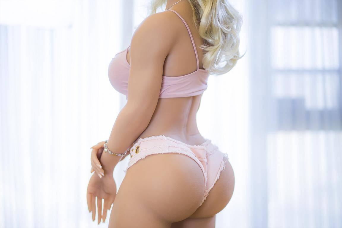 TPE Sex Doll - Ledia