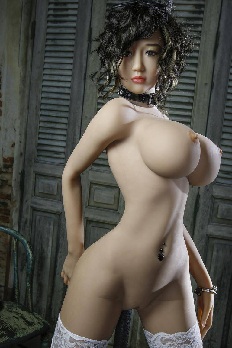 TPE Sex Doll - Lara
