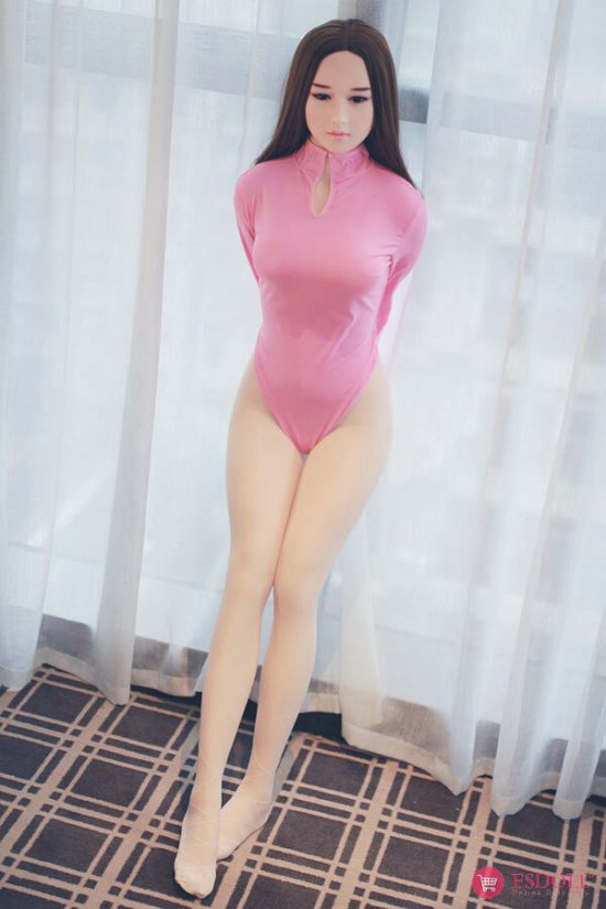 160cm-jydolls-pink-clothes-beautiful-sexy-elissa-5