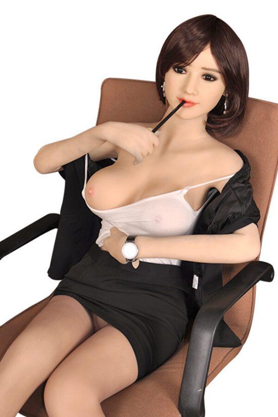 sexy-secretary-150cm-tpe-dolls-jane-3