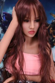 158cm Life Size Real Sex Doll D Cup-10