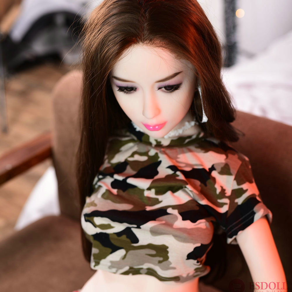 Adult Sex Dolls – Nafe 150cm-15