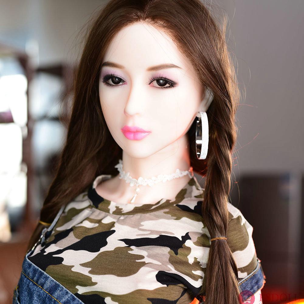 Adult Sex Dolls – Nafe 150cm-17