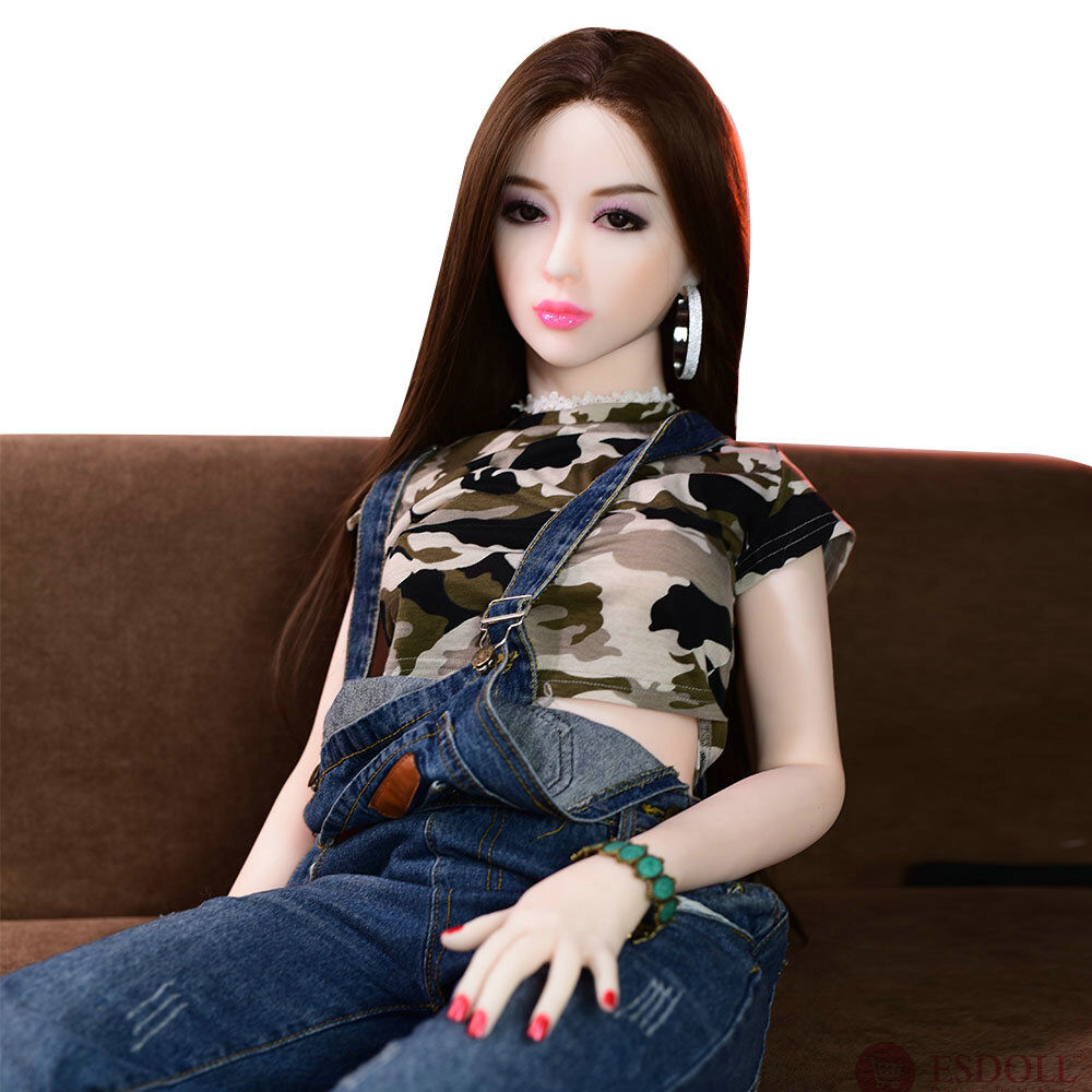 Adult Sex Dolls – Nafe 150cm-6